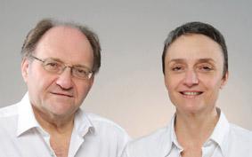 Pierre Catelin et Axelle De Brandt