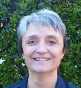 Axelle De Brandt - Développement de la Personne et Transformation de la Société