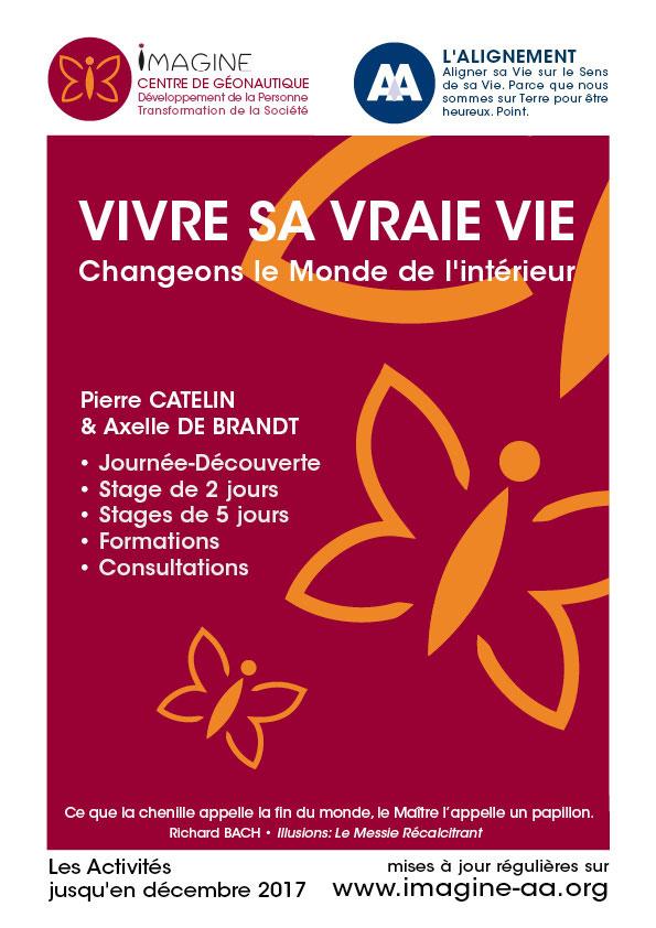 La Brochure d'Imagine - 2017-05