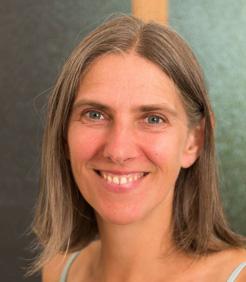 Isabelle Noël - Développement de la Personne et Transformation de la Société