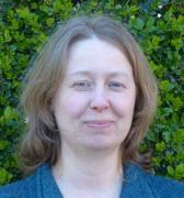 Lucie Gimenne
